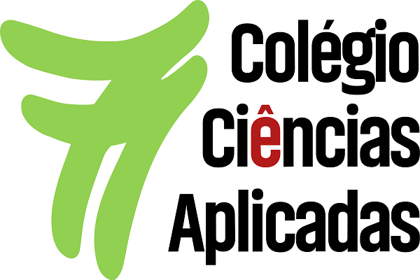 Logo Ciências Aplicadas