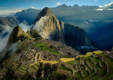 Viagem ao Peru começa nesta sexta