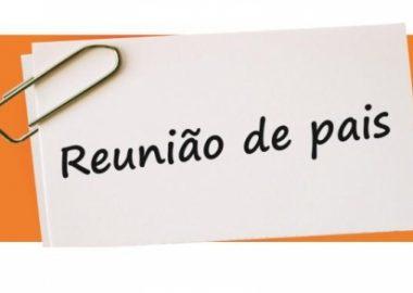 Reunião de Pais Ensino Médio 28/02/2015