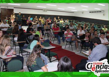 Pais dos alunos do Ensino Fundamental avaliam primeiro bimestre