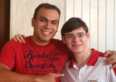 Aluno Aplicado fica entre os 15 melhores do Brasil na Olimpíada de Biologia