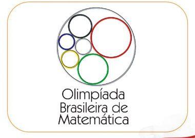 Classificados para a Olimpíada Brasileira de Matemática