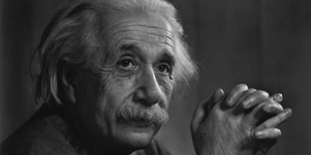 """Palestra """"Einstein: (muito da) vida e (um pouco da) obra nos 100 anos da relatividade"""""""