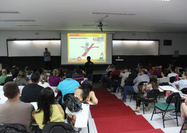Reunião Turmas 2016