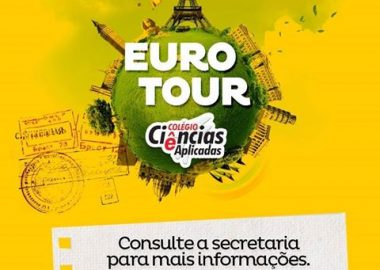 EuroTour 2016