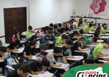 1ª Fase da Olimpíada Brasileira de Biologia