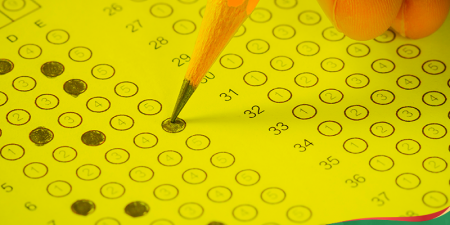 Confira os Gabaritos definitivos- Simulado 3ª Bimestre do Ensino Fundamental II