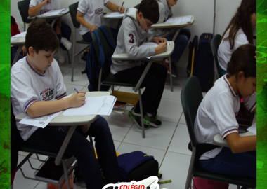 Simulado do 1º Bimestre do Ensino Fundamental