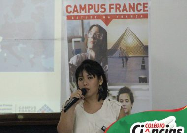 Palestra Campus France