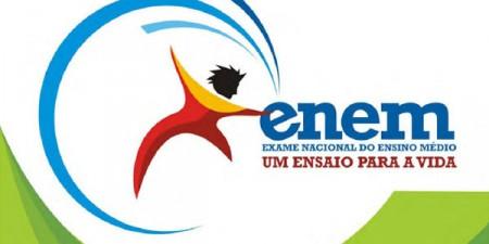 Caderno de Prova com Gabarito ENEM 2009 - 2015