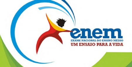 Caderno de Prova com Gabarito ENEM 2009 – 2015
