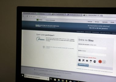 Divulgada lista de aprovados do Sisu 2018