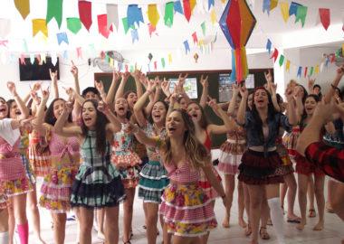 São João 2019 Ensino Médio