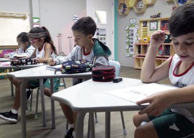 Isolamento social - Comunicado Ensino Fundamental
