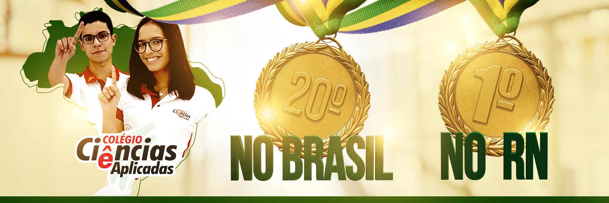 20º do Brasil