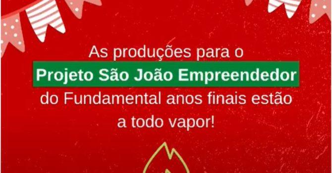 São João Empreendedor